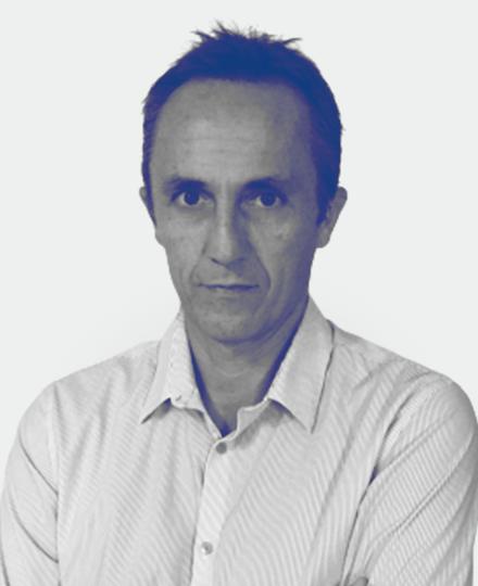 Alejandro Luque Suarez